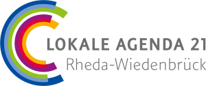 Logo Lokale Agenda 21 Rheda-Wiedenbrück