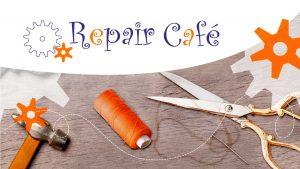 Repair Café auf dem Stoff- und Tuchmarkt Rheda